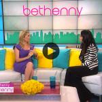 Kathie Lee on Bethenny
