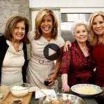 Kathie Lee & Mom