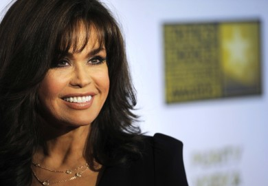 Marie Osmond on Kathie Lee & Company