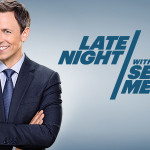 Kathie Lee - Late Night With Seth Meyers