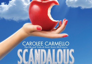 Scandalous The Musical