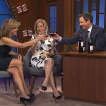 Kathie Lee GIFFT Wine Late Night