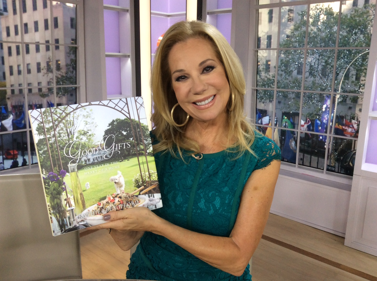 kathie lee gifford young