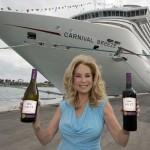 Kathie Lee Carnival Cruise