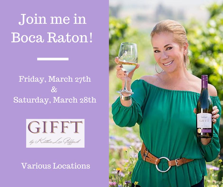 GIFFT Wines Boca Raton