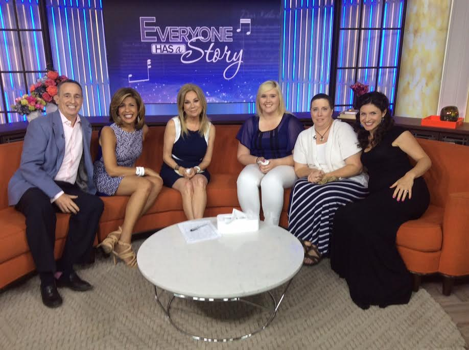 Today Show Everyone Has a Story