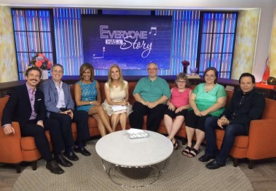 Everyone Has a Story Kathie Lee