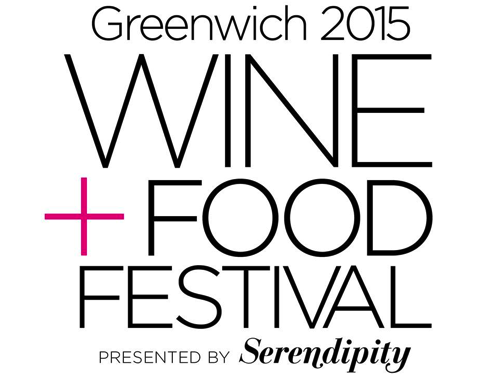 Greenwich Wine Food Fest 2015