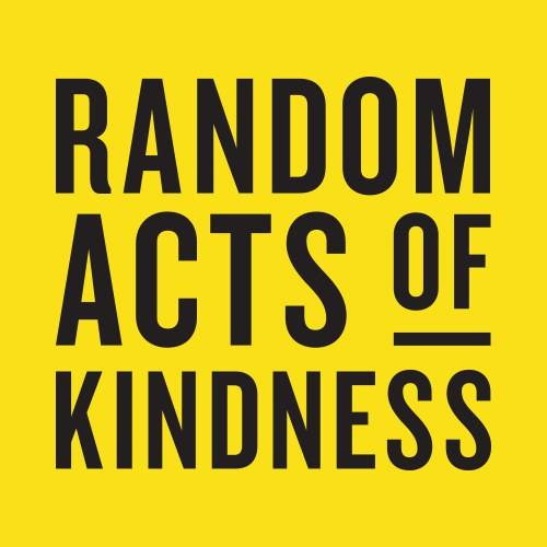 Random Acts Kindness Day