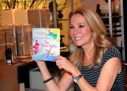 The Three Gifts By Kathie Lee Gifford