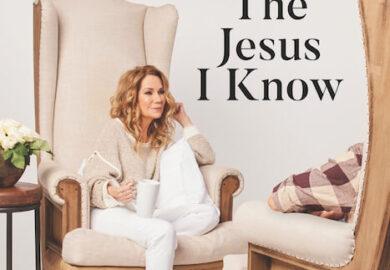 The Jesus I Know Book